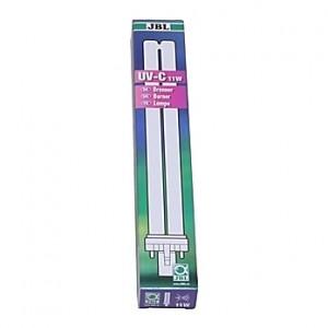 Tube UV de rechange 11W JBL AquaCristal
