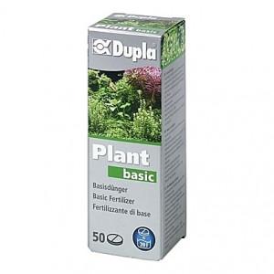 50 Comprimés Dupla Plant fertilisants pour la croissance des plantes - 1000L