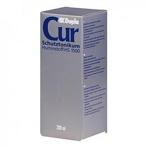 Protection et guérison de petites blessure Dupla Cur - 200ml