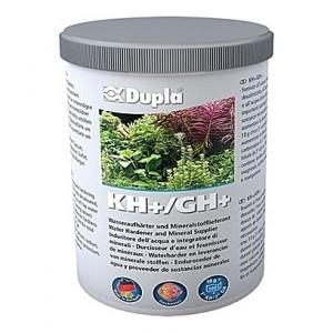 Elevateur de dureté totale et carbonatée Dupla KH+ / GH+ - 220g