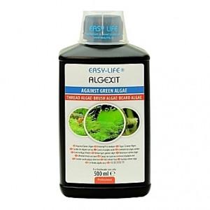 Anti-algues vertes EASY-LIFE AlgExit - 500ml