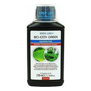 Concurrence des algues vertes EASY-LIFE Bio Exit Green par rééquilibrage biologique - 250ml