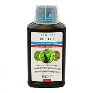 Anti-cyanobactéries et algues bleues EASY-LIFE Blue Exit - 250ml