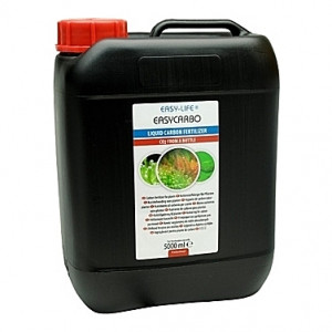 Solution nutritive EASY-LIFE EasyCarbo à base de carbone - 5L