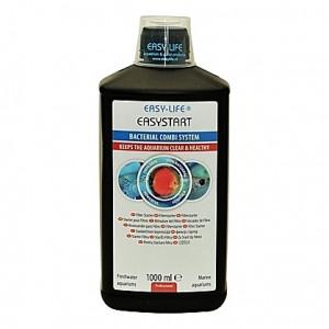 Activateur de filtre EASY-LIFE EasyStart par culture bactériennes actives - 1L