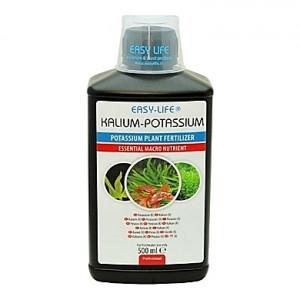 Fertilisant EASY-LIFE KALIUM axé sur le potassium - 500ml