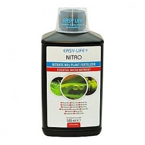 Engrais liquide EASY-LIFE NITRO axé sur les nitrates NO3 - 500ml