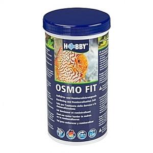 Sels minéraux de rénovation et de reminéralisation OSMO FIT HOBBY - 450g