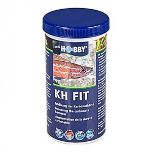 Sels minéraux KH FIT HOBBY pour augmenter la dureté carbonatée (KH) - 250g
