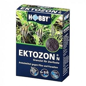 Traitement des mycoses HOBBY Ektozon N - 125gr
