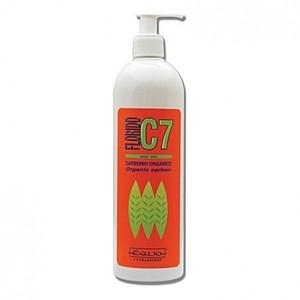 Carbone organique liquide Equo FLORIDO C7 anti-algues et améliorateur de photosynthèse - 250ml