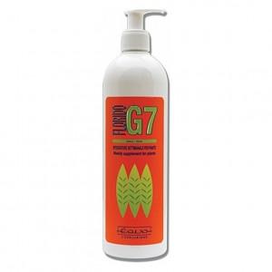Engrais liquide hebdomadaire Equo FLORIDO G7 avec pompe doseuse - 250ml