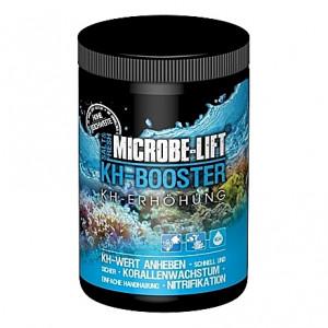 Elévateur de dureté carbonatée Microbe-Lift KH Booster - 500g