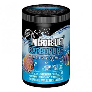 Charbon actif (pellets) Microbe-Lift CARBOPURE pour une eau cristalline 1000ml - 486g