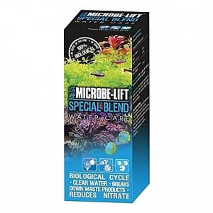 Destruction des déchets organiques Microbe-Lift Special Blend - 251ml