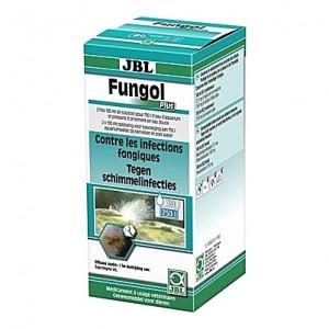 Contre les infections fongiques JBL Fungol Plus 250 antifongique - 200ml