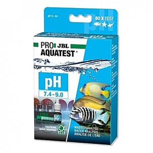 Test d'acidité JBL PRO AQUATEST pH 7,4-9