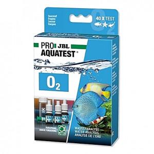 Test du taux d'oxygène JBL PRO AQUATEST O2