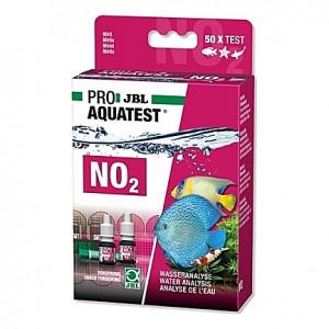 Test du taux de nitrites JBL PRO AQUATEST NO2