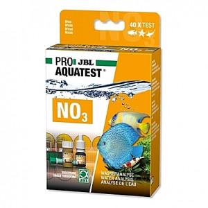 Test du taux de nitrates JBL PRO AQUATEST NO3