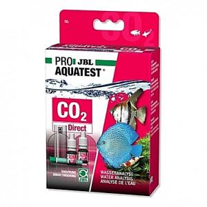 Test du taux de dioxyde de carbone JBL PRO AQUATEST CO2 Direct