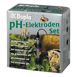 Electrode pH en verre – Sonde Dupla