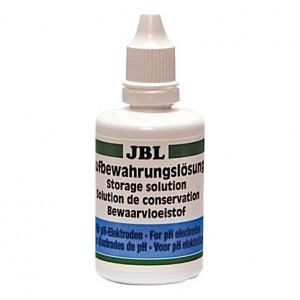 Solution de conservation 50ml JBL pour électrode