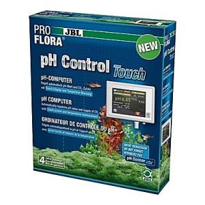 Contrôleur et régulateur automatique de pH JBL Proflora pH-Control Touch