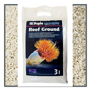 Substrat marin Reef Ground aragonite naturelle 0,5-1,2mm  - 4Kg