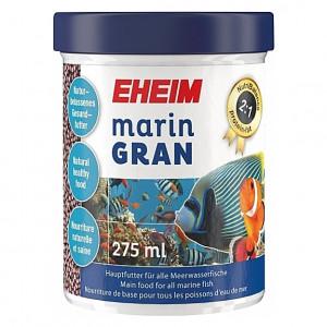 Granulés aliments complets EHEIM marin GRAN - 275ml