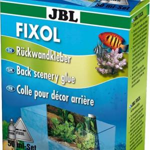 JBL Fixol Colle pour poster d'aquarium