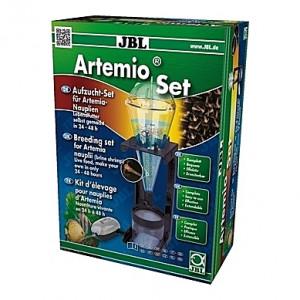 Kit d'élevage d'artémias JBL Artemio Set