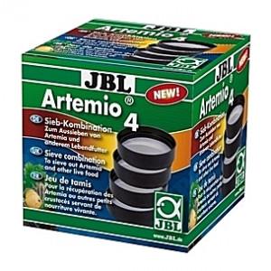Jeu de 4 tamis JBL Artemio 4