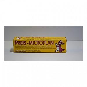 Solution nutritive MICROPLAN PREIS sous forme de pâte - 50ml