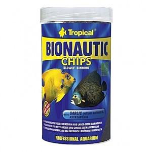 Chips Tropical BIONAUTIC - 250ml
