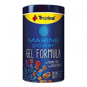 Gel de nourriture DIY Tropical Marine Power GEL FORMULA - 1000ml