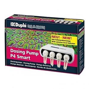 Pompe doseuse 4 pompes Dupla Dosing Pump P4 Smart