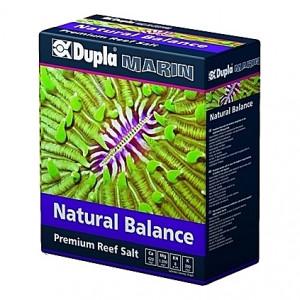 Sel Dupla Natural Balance 3Kg PREMIUM REEF SALT 90
