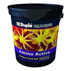 Sel Dupla Amino Active seau 20Kg PREMIUM CORAL SAL