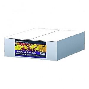 Sel Dupla Amino Active sac 20Kg PREMIUM CORAL SALT