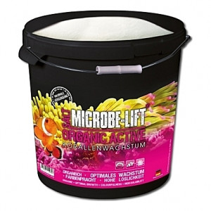 Sel Organic Ative Salt Microbe-Lift 20 kilos