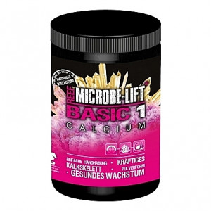 Microbe-lift (Reef) Basic 1 Calcium 850g