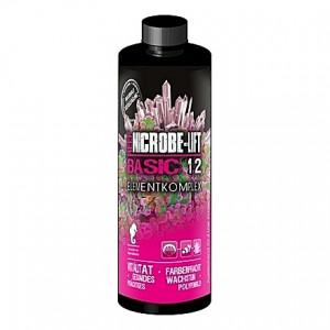 Microbe-lift (Reef) Basic 1,2 Element 120ml