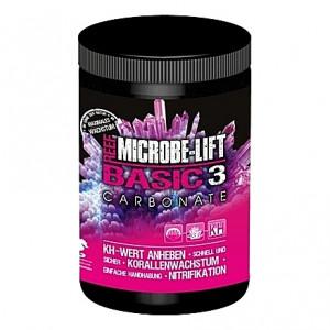 Microbe-lift (Reef) Basic 3 Carbonate KH 1000g