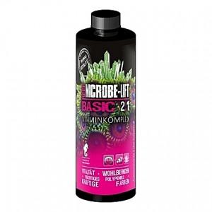Microbe-lift (Reef) Basic 2,1 Vitamin 120ml