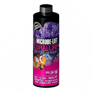 Microbe-lift (Reef) Coralline 473ml