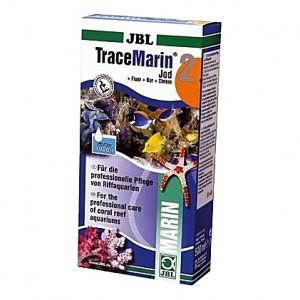 Concentré de strontium JBL TraceMarin 2 - 500ml