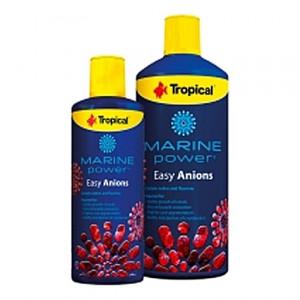 Easy Anions Tropical MARINE power nutrition optimale pour la santé - 500ml