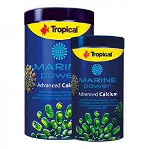 Advanced Calcium Tropical MARINE power préparation DIY - 375g
