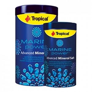 Advanced Mineral Salt Tropical MARINE power - 500g
